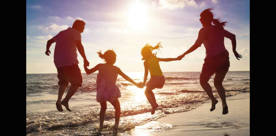 Family Time Importance - An Article By Alvira Diwan