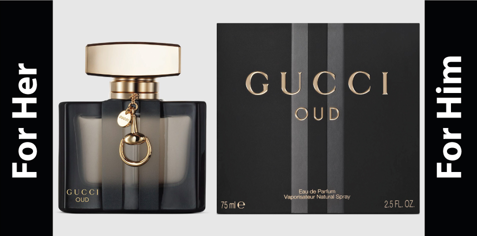 52f3a6ada H&S Recommended Perfume Of The Week Issue 58, For Him & For Her- GUCCI