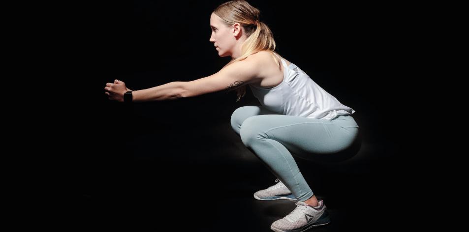 jump squats