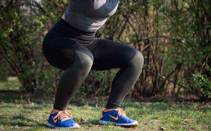 Jump Squats & The Benefits! H&S Magazine Kenya - H&S