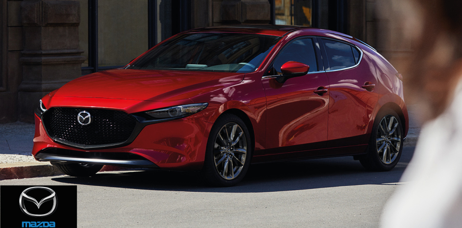 H&S Magazine Car Of The Week- The All New 2019 Mazda3 Sedan