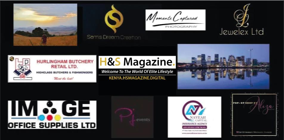 H&S Magazine Kenya Classifieds