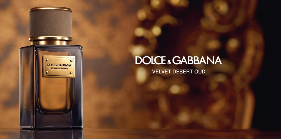 H&S Recommended Fragrance of The Week- For Her- Dolce&Gabbana- Velvet Desert Oud