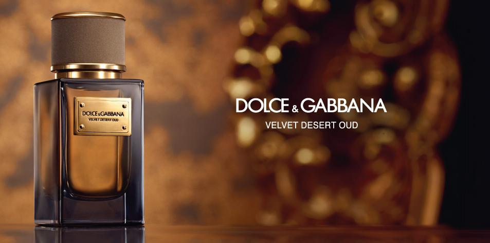 H&S Recommended Fragrance of The Week- For Her- Dolce&Gabbana- Velvet Desert Oud