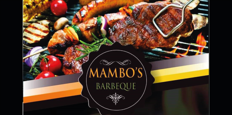 Mambo's Barbeque - Come & Try The Flavoursome Halal Food!