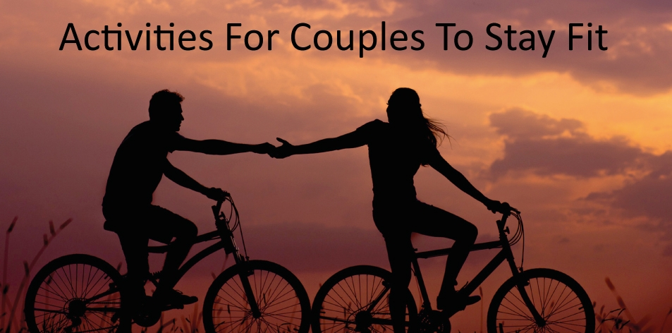 activities for couples