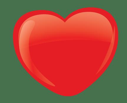 H&S Magazine Heart