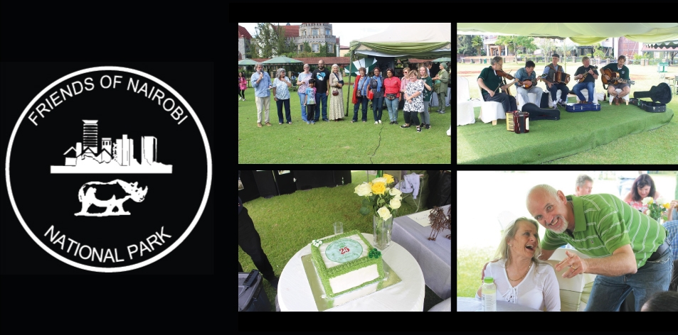 Recap Of FoNNaP Celebrating Their Silver Jubilee Last Sunday On The 16th February At Brookhouse International School