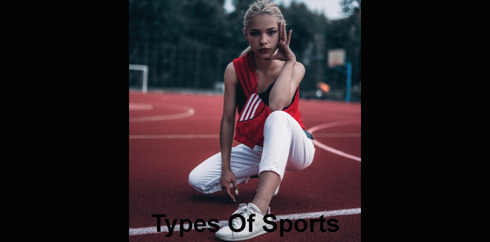 types of sports
