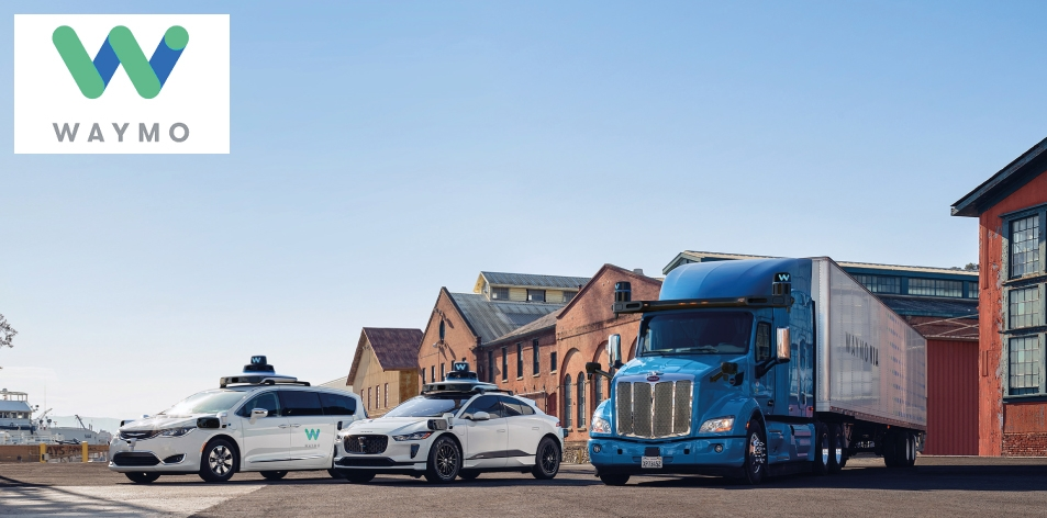 Waymo: The Future Of Completely Self Driving Vehicles
