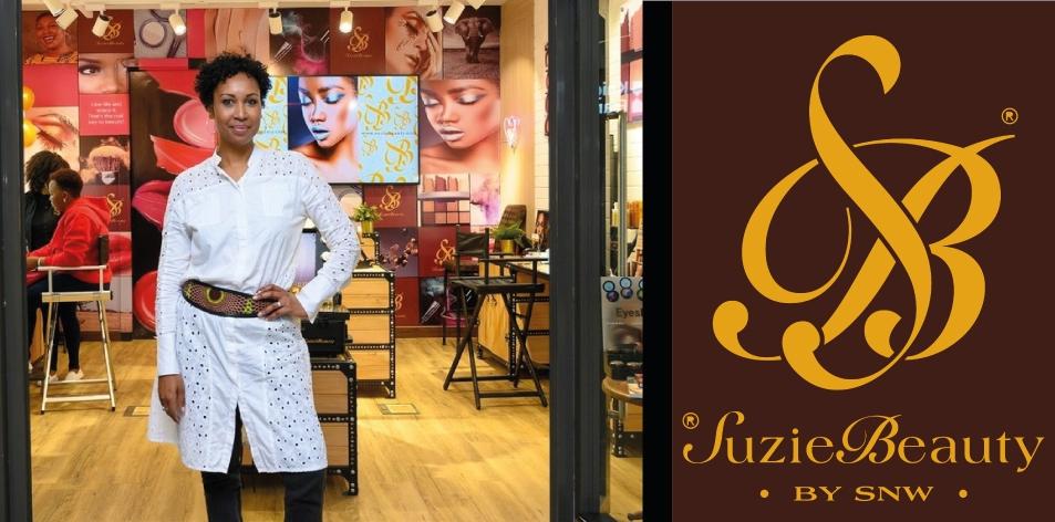 Skin Care Tips With Suzie Wokabi