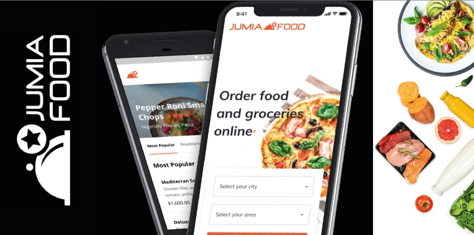 Top 3 Jumia Food Outlets For Household Deliveries Of The Week