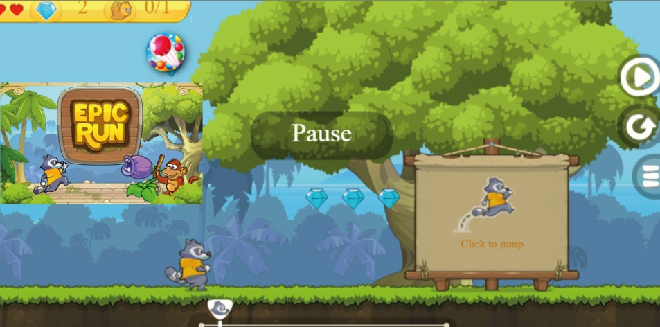 H&S Kill Time- Online Game Of The Week- Epic Run