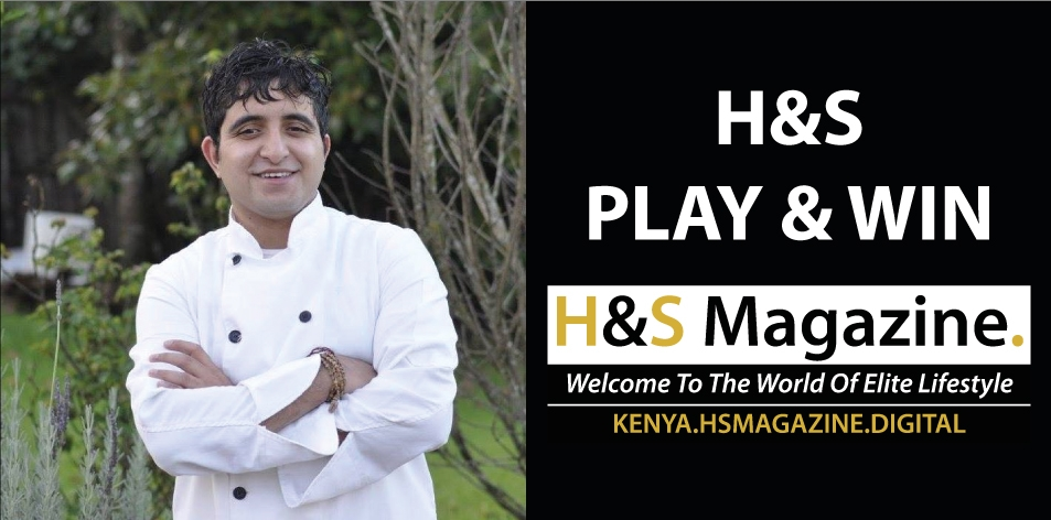 H&S Play & Win: Rate My Dish Challenge With Aakshar Joshi & H&S Magazine