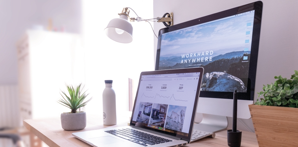 Working From Home, Need An Online Store To Start Selling? Get An e-Commerce Website Now!