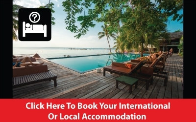 H&S Hotel & Accommodation Booking Portal