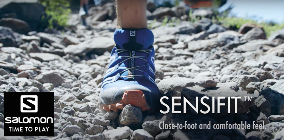 H&S Fashion Feature Of The Week- Salomon Speedcross 4- Fashionable, Trendy & Perfect For Outdoors