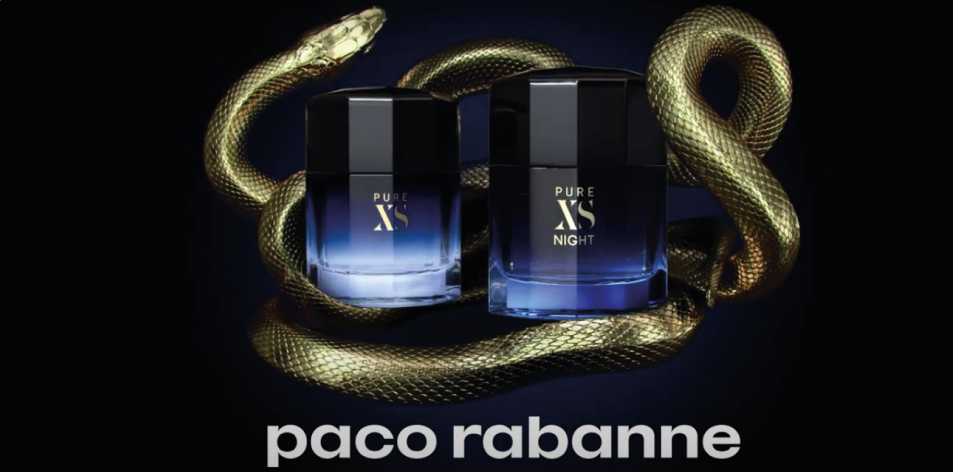 H&S Recommended Fragrance of The Week- PACO RABANNE- PURE XS NIGHT- For Men