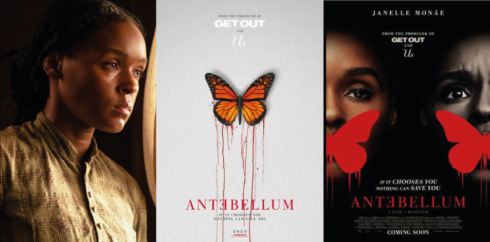 ANGA Diamond- Diamond Plaza 2 Cinema- 6th-12th Nov 2020- ANTEBELLUM