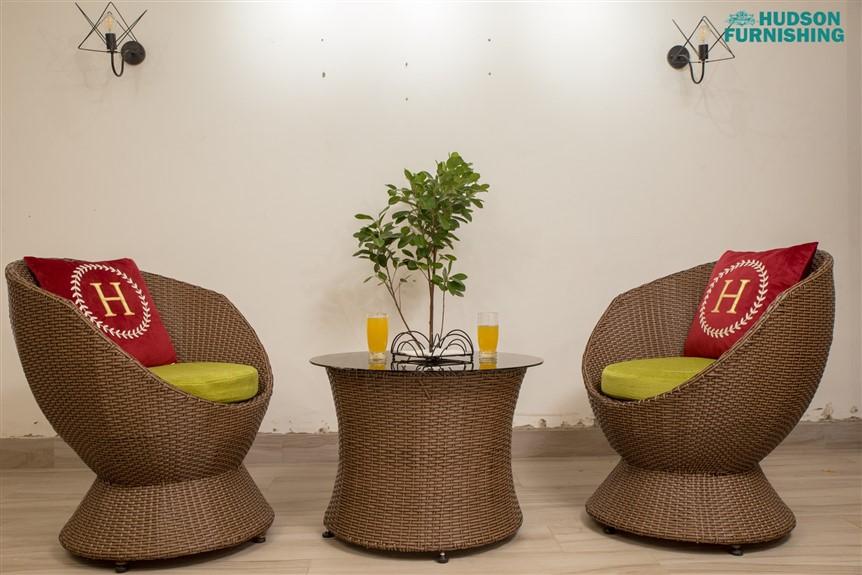 Hudson Furnishing- Out Door Furniture