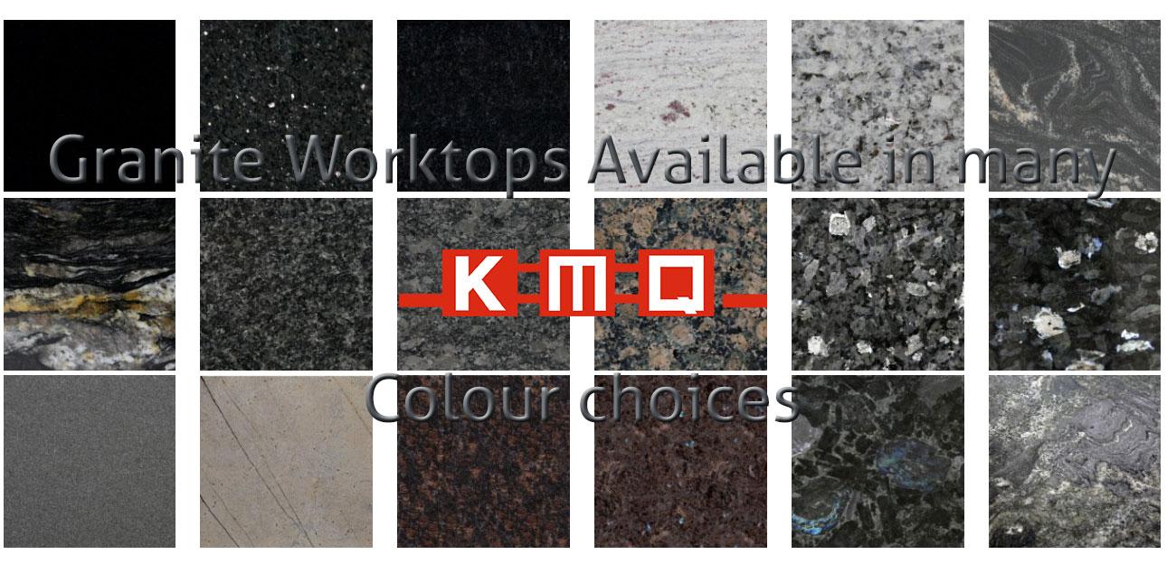 Granite Kitchen Countertops - Kenya Marble Quarries Ltd KMQ