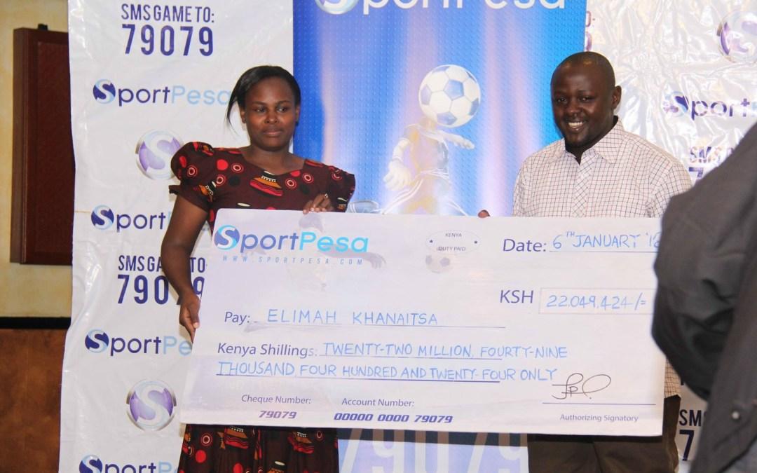 Secret on how to win Sportpesa, Betika and Shabiki Jackpot 2018 Kenya