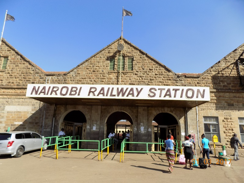 Important Landmarks and Meeting Points in Nairobi, Kenya and how to find them