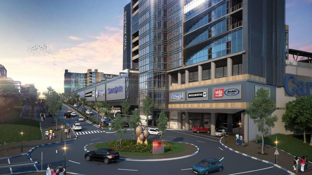 Top Ten Best Shopping Malls in Nairobi, Kenya