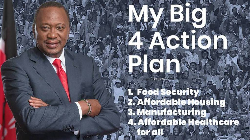 10 Ministers in Kenya Who are Already in Action 2018