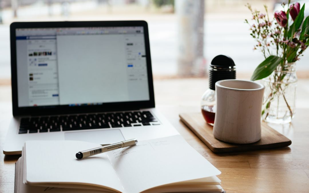 How Blogging will help you get a Job Fast and Grow your Career