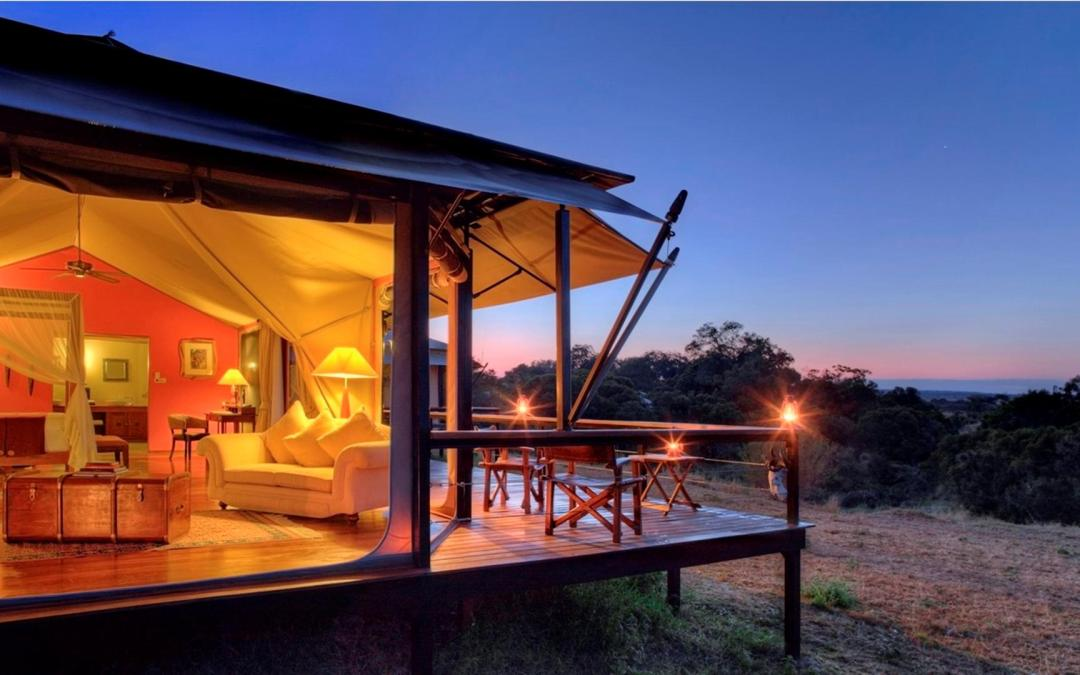 Maasai Mara Top Ten Luxury Hotels & Camps