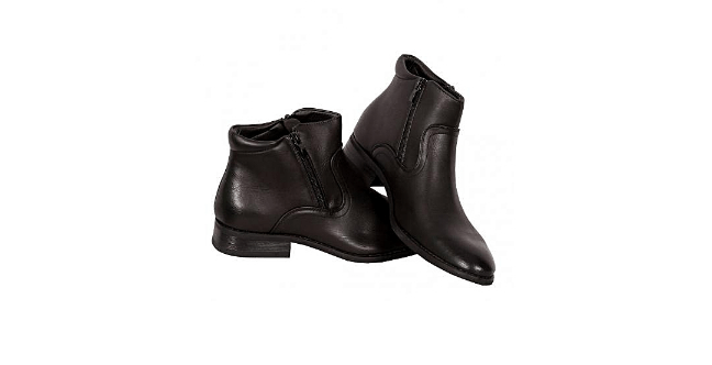 10 Classy Shoes and Boots for Kenyan Men on Jumia