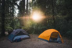 Camping Equipment In Kenya