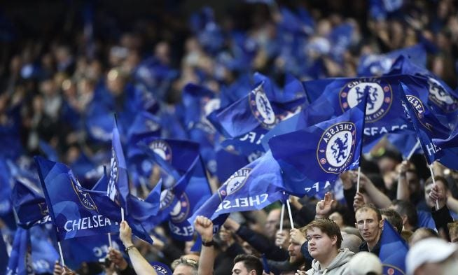 Chelsea Players test positive for coronavirus