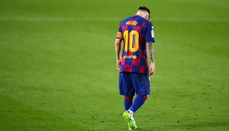 Talisman Lionel Messi has reportedly made up his mind to leave Barcelona