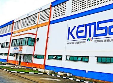 Allegations of corruption continues to emerge at KEMSA