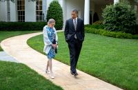 Barack Obama mourns supreme court justice Ruth Bader Ginsburg