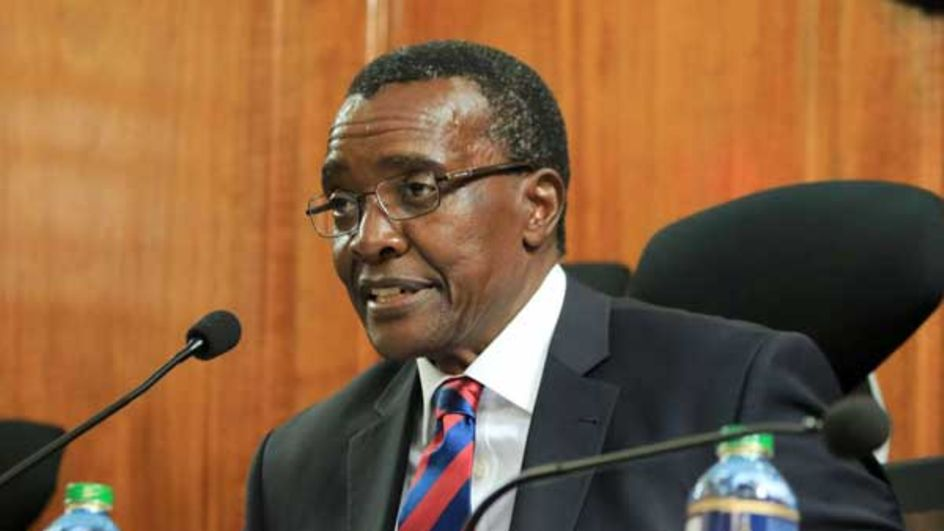 Chief Justice David Maraga advised President Uhuru Kenyatta to dissolve Parliament for failing to enact the Two-Thirds gender rule