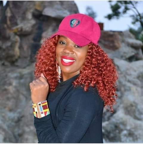 Gospel Singer Ruth Matete quits Christianity
