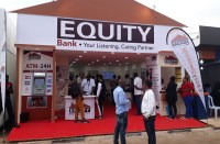 Equity Bank fraud.