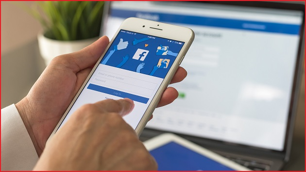 Facebook updates Terms of Service