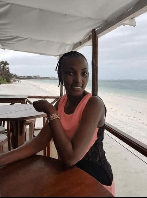 Caroline Wanjiku The Kikuyu business Lady Who Was Kidnapped , Murdered And Eyes Gouged Out
