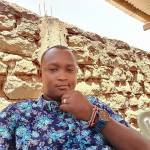 Photos pf Murimi, the man who killed a University lay in a alodging
