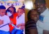 Ayimba baby mama drama at funeral