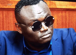 Gold scammer KEVIN OBIA jailed
