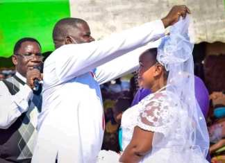 Lamu Central OCPD, Samuel Nyawa Murinzi succumbs to Covid-19
