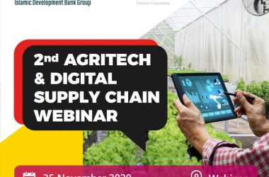 What is next for digital solutions in Agritech?