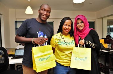 Glovo continues with East Africa's Expansion Plans