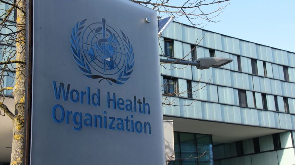WHO urges greater COVID-19 vigilance in Africa as holidays near