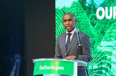 Nokia and Safaricom launch East Africa's first commercial 5G services in Kenya